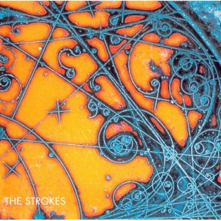 07. 2001 The Strokes - Is This It.jpg