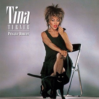 10. 1984 Tina Turner - Private Dancer.jpg