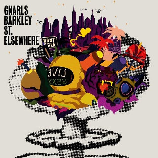 10. Gnarles Barkley – St Elsewhere.jpg