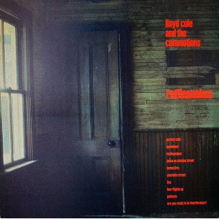 13. 1984 Lloyd Cole  And The Commotions - Rattlesnakes.jpg