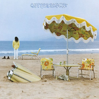19. 1974 Neil Young - On The Beach.jpg
