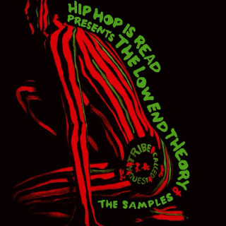 1991 A Tribe Called Quest - The Low End Theory.jpg