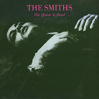 20. 1986 The Smiths - The Queen Is Dead.jpg