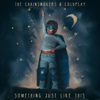 2位 SOMETHING JUST LIKE THIS - CHAINSMOKERS & COLDPLAY.JPG