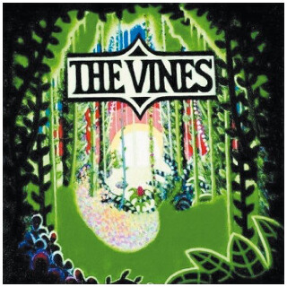 36     The Vines – Highly Evolved.jpg