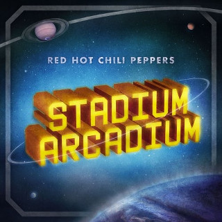 4. Red Hot Chilli Peppers – Stadium Arcadium.jpg
