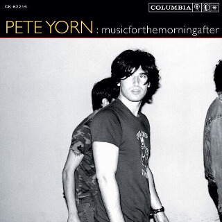 40     Pete Yorn – Music For The Morning After.jpg