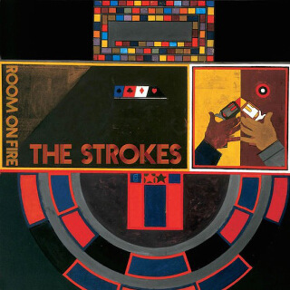 7. The Strokes – Room On Fire.jpg