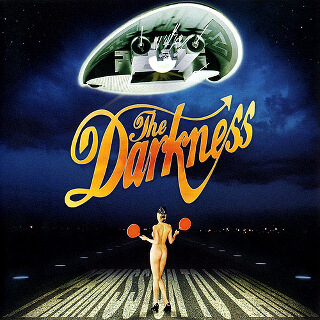 9. The Darkness – Permission To Land.jpg
