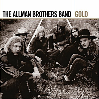 GOLD- The Altman Brothers Band - The Allman Brothers Band.JPG