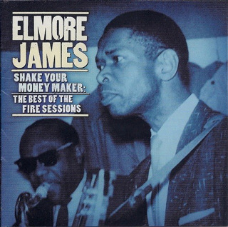 Shake Your Money Maker- The Best of the Fire Sessions - Elmore James.JPG